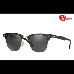 Ray ban polarized sunglasses 🕶 RB3507 136/N5